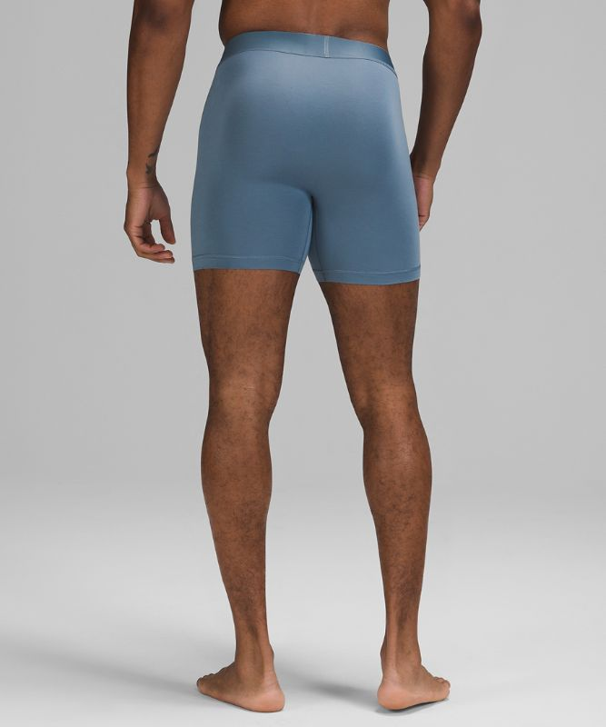 Always in Motion Boxer *3 Pack