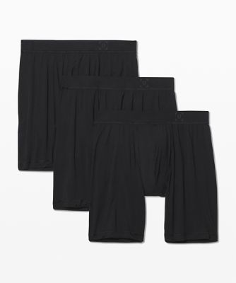 AIM Boxer Long *3 Pack