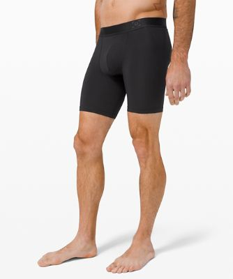 Always In Motion Boxers *The Long One 18 cm 3er-Pack