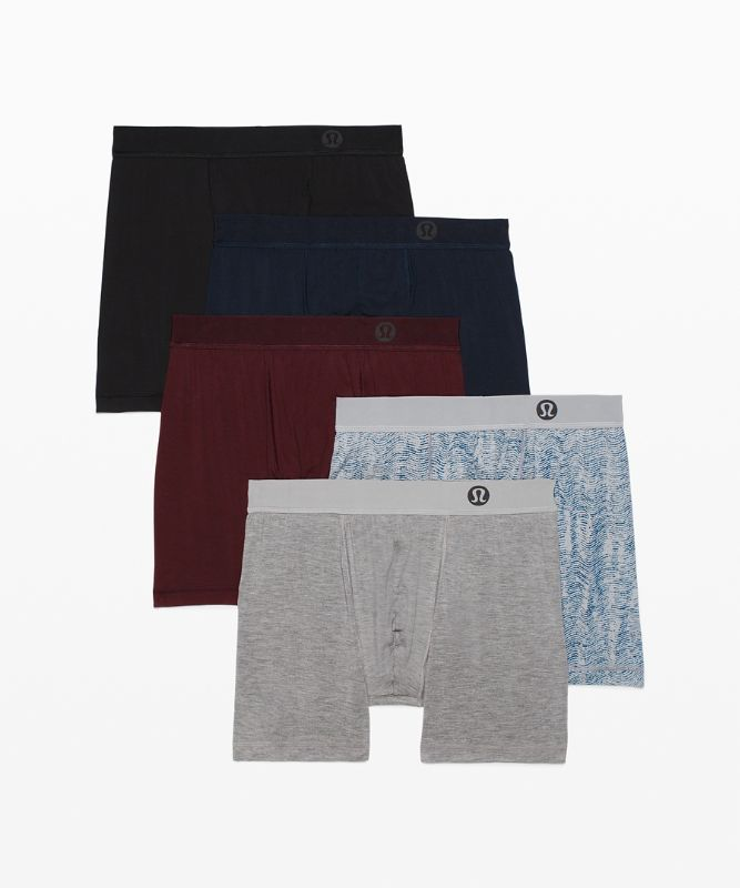 AIM Boxer *5 Pack