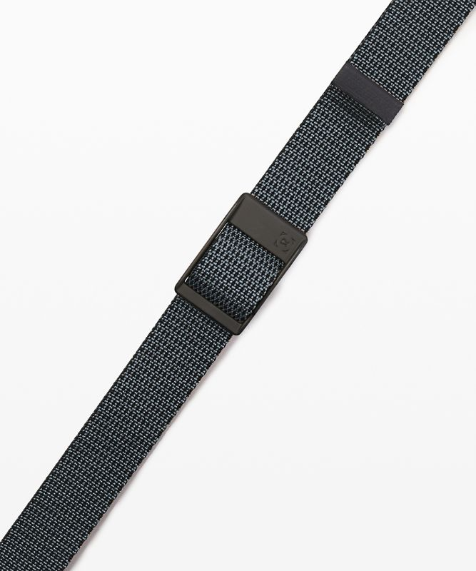 Commission Belt