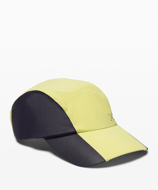 Fast and Free Run Hat Elite M