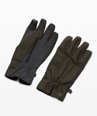City Keeper Gloves