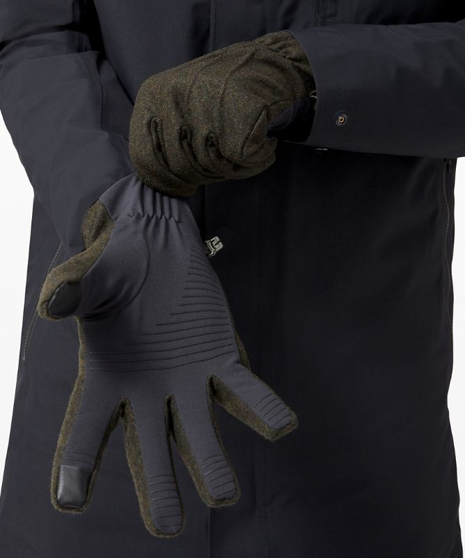City Keeper Gloves