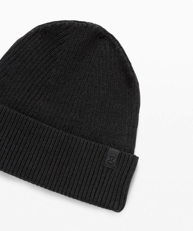 Cold Pursuit Beanie