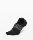 Power Stride No-Show Sock with Active Grip *Anti-Stink