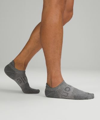 Power Stride Tab Sock *Anti-Stink