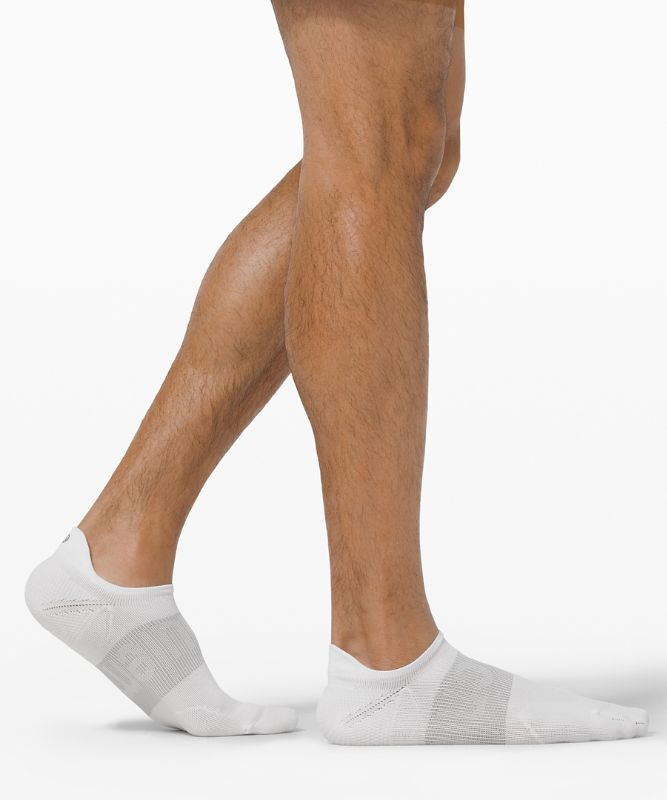Power Stride Men's Tab Sock