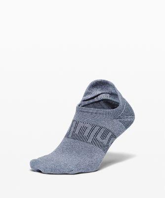 Power Stride Men's Tab Sock