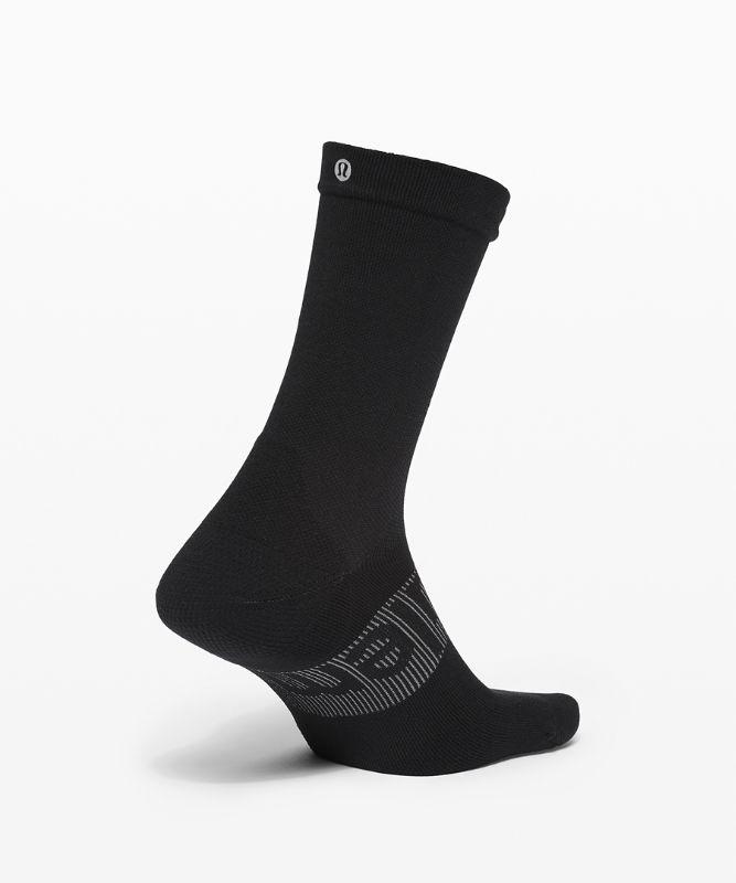 Power Stride Crew Sock