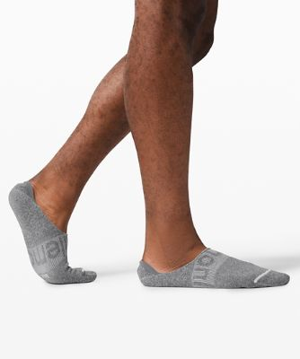 Daily Stride Men's No Show Sock