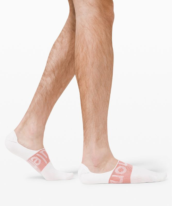 Daily Stride NoShow Socken *3P