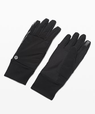 Chill Chase Run Gloves