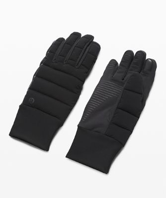 Navigation Down Glove