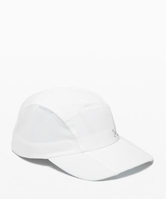 Fast and Free Men's Run Hat Elite