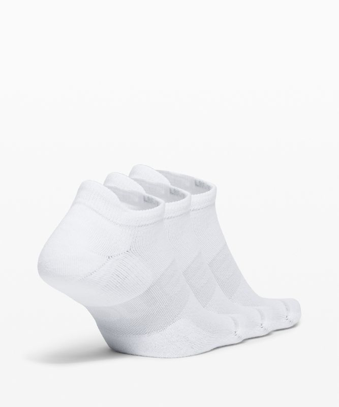 Daily Stride Men's Low Ankle Sock