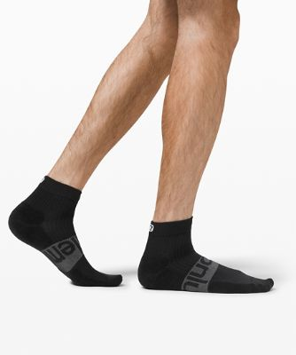 Daily Stride Mid Crew Sock *3 Pack