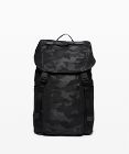 Command The Day Backpack