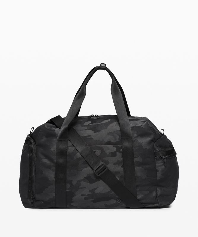 Command The Day Duffel