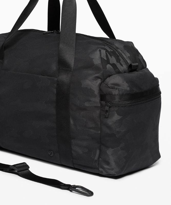 Command The Day Duffel *37L