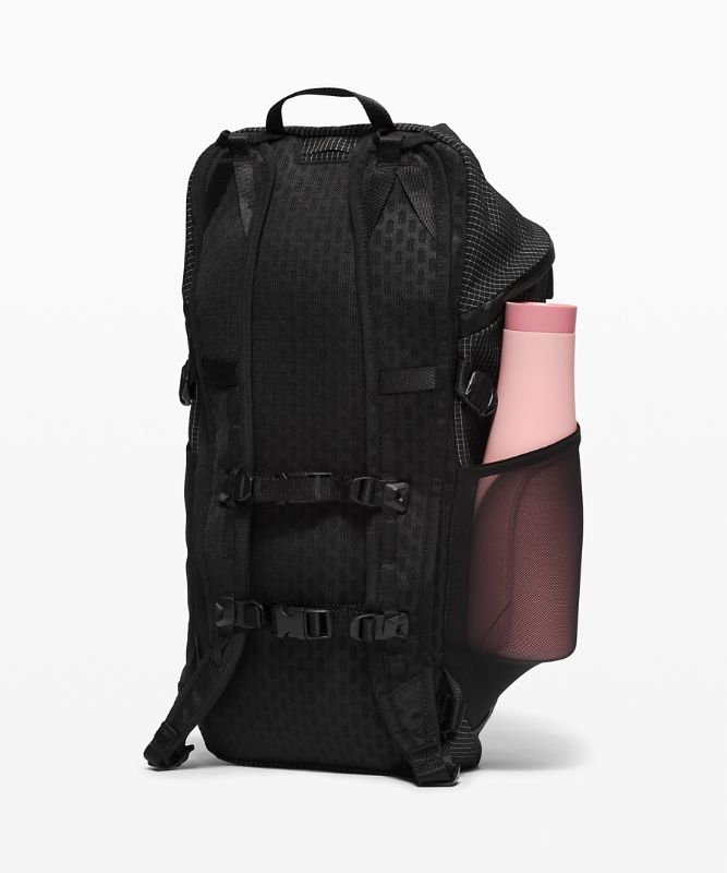 More Miles Active Backpack Spectra *17L