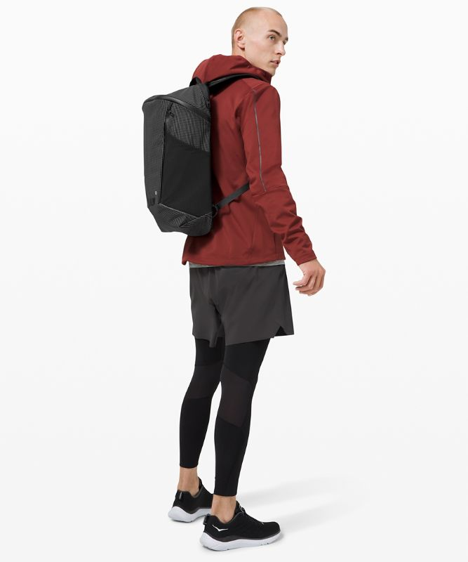 More Miles City Backpack *Spectra