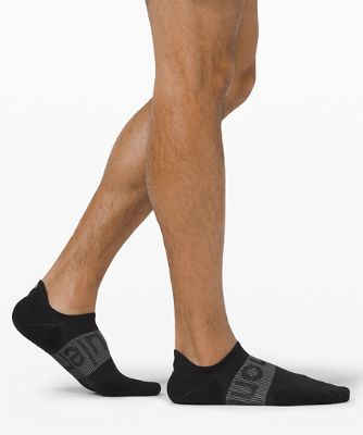 Power Stride Tab Sock *Anti-Stink 3 Pack