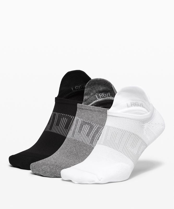 Power Stride Tab Sock *3 Pack