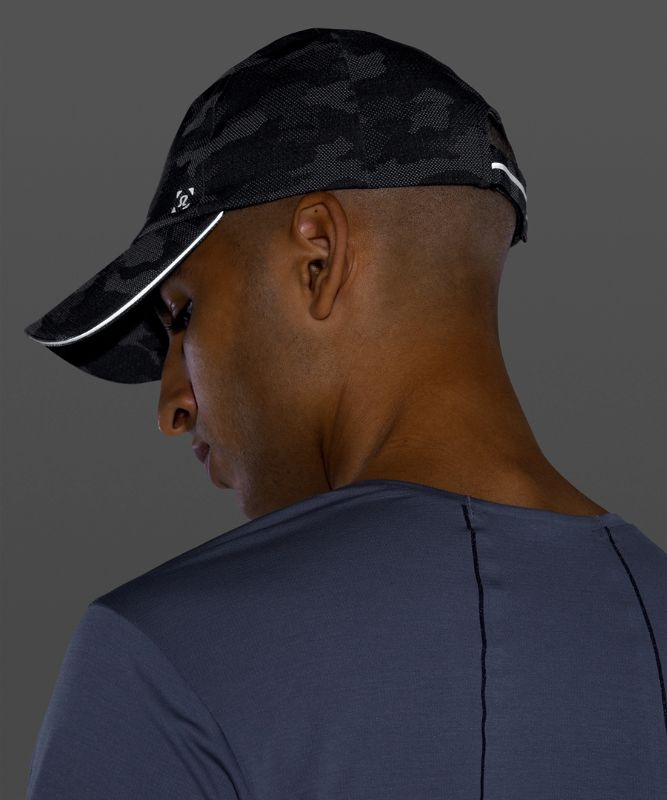 Fast and Free Men's Run Hat