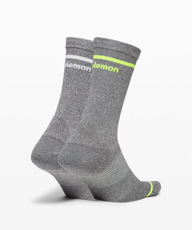Chaussettes de sport Power Stride *Duo