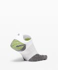 Power Stride Men's Tab Sock *Anti-Stink