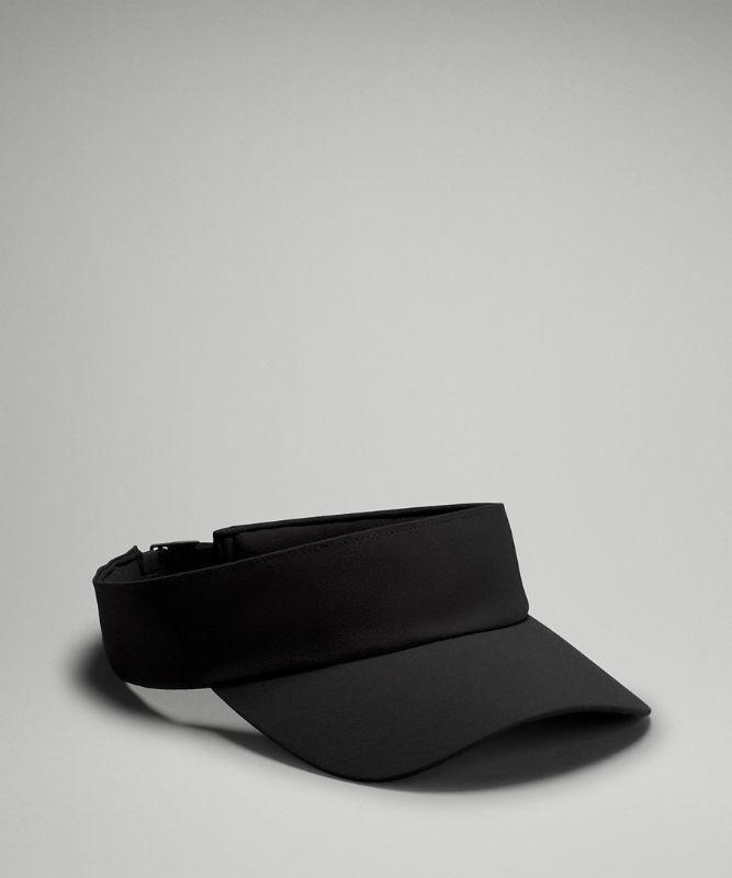Adjustable Sweat Visor