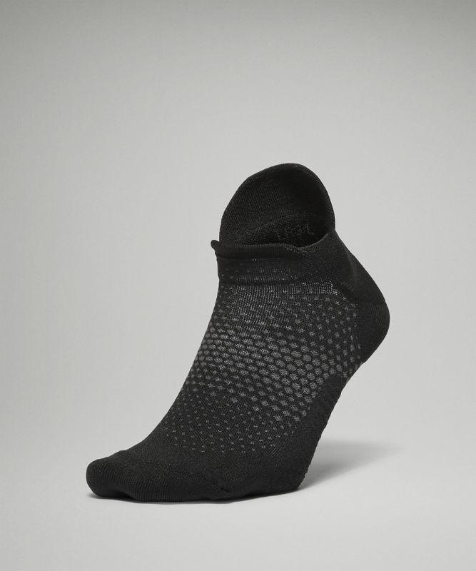 MacroPillow™ Men's Tab Run Sock