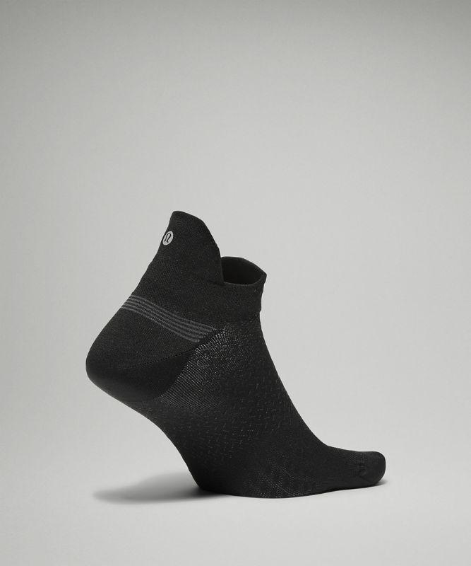 Chaussettes de course à languette MicroPillow™