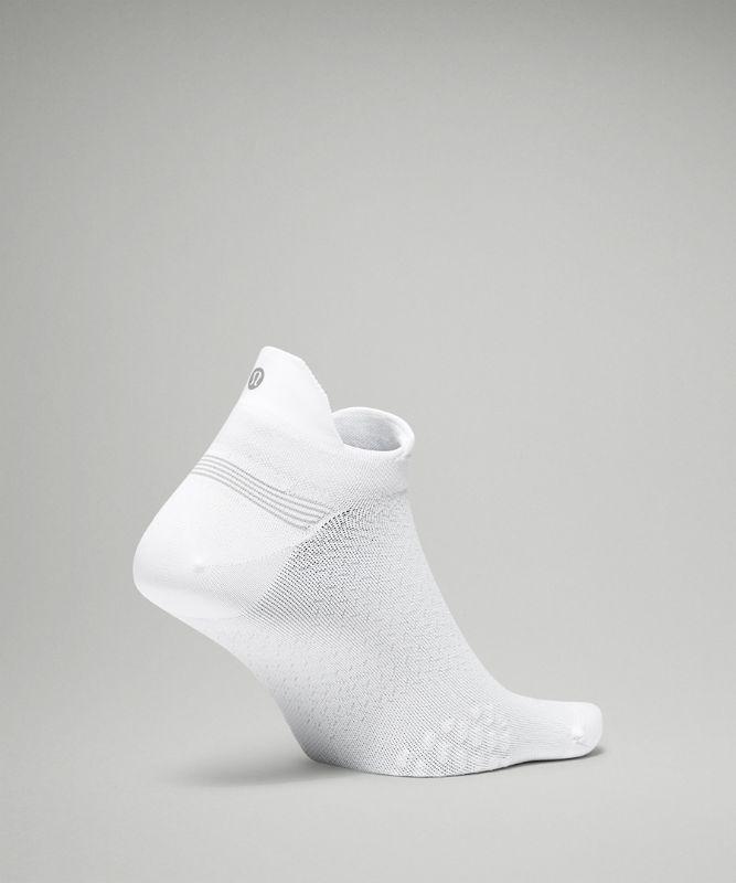 MicroPillow™ Tab Run Sock