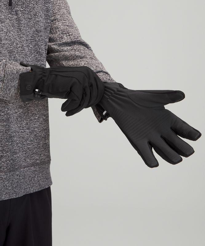 City Keeper Handschuhe