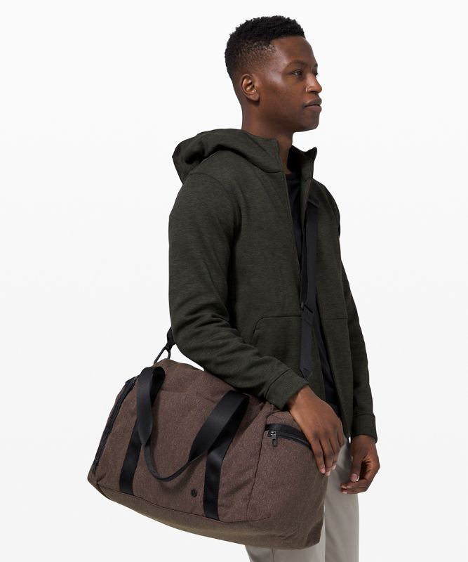 Command The Day Duffle *37L