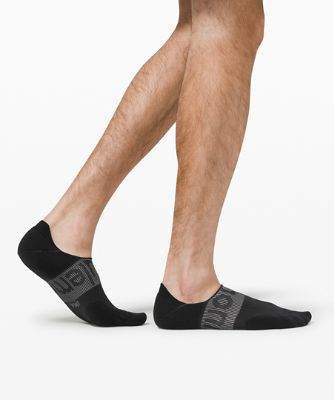 Power Stride No-Show Sock with Active Grip *Anti-Stink 3 Pack