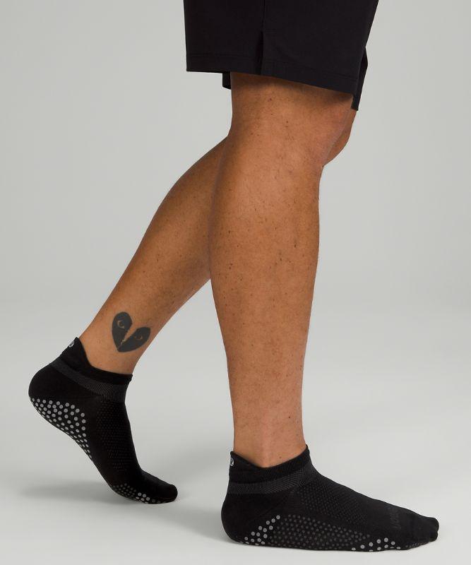 Find Your Balance Studio Tab Sock
