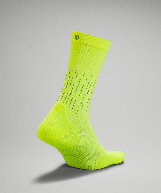 Power Stride Crew Sock *Ref