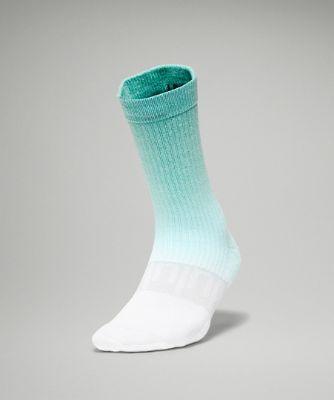 Daily Stride Crew Sock