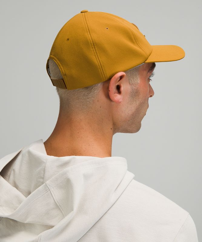 Days Shade Ball Cap *Logo