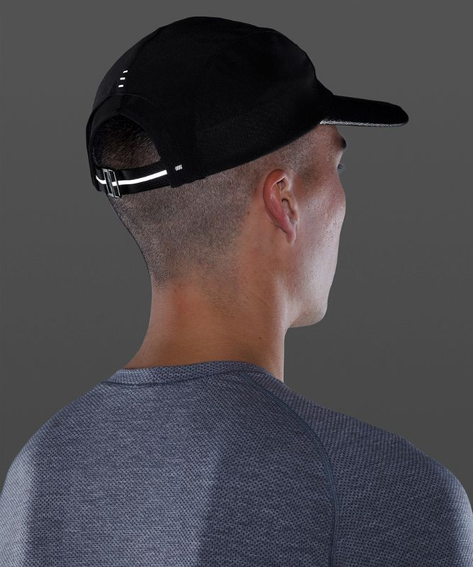 Fast and Free Run Hat Elite Men