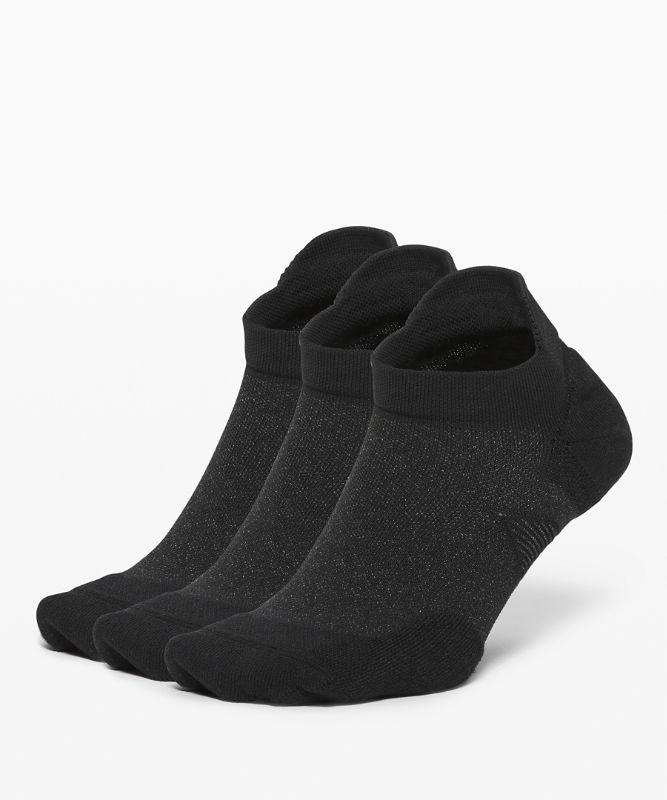 T.H.E. Tab Sock *Silver 3P