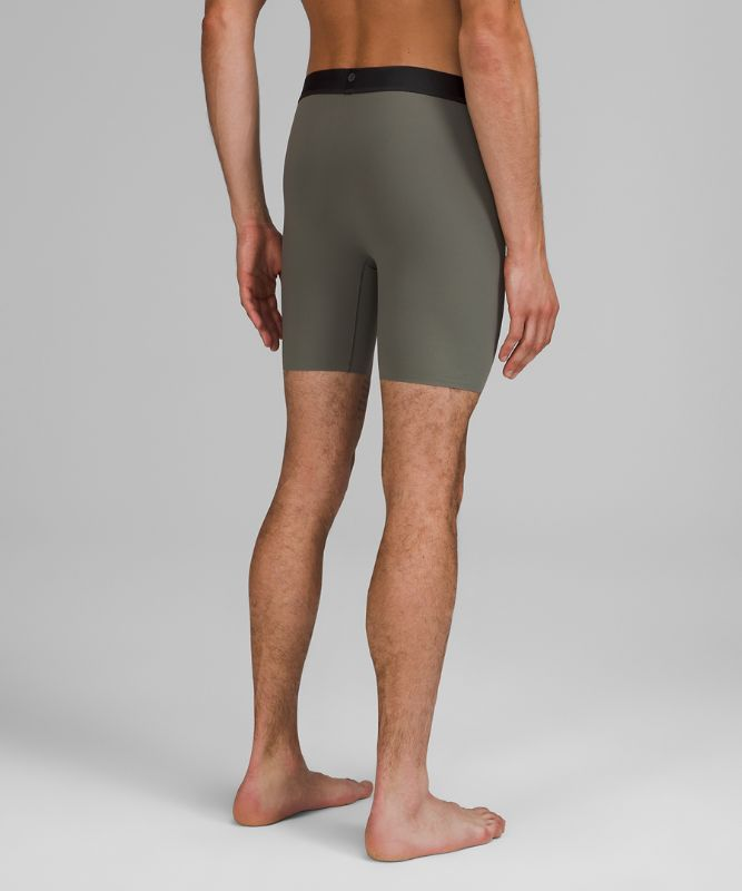 Built to Move Boxer Long 3 Pack