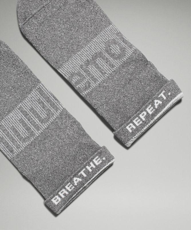 Power Stride Ankle Sock 3 Pack