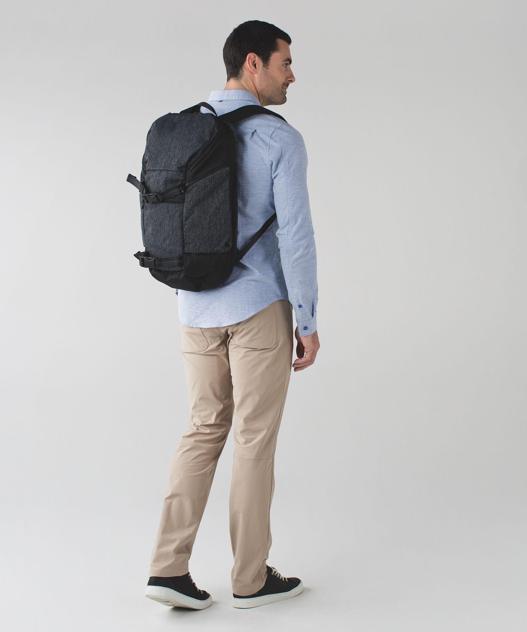 Sojourn Backpack