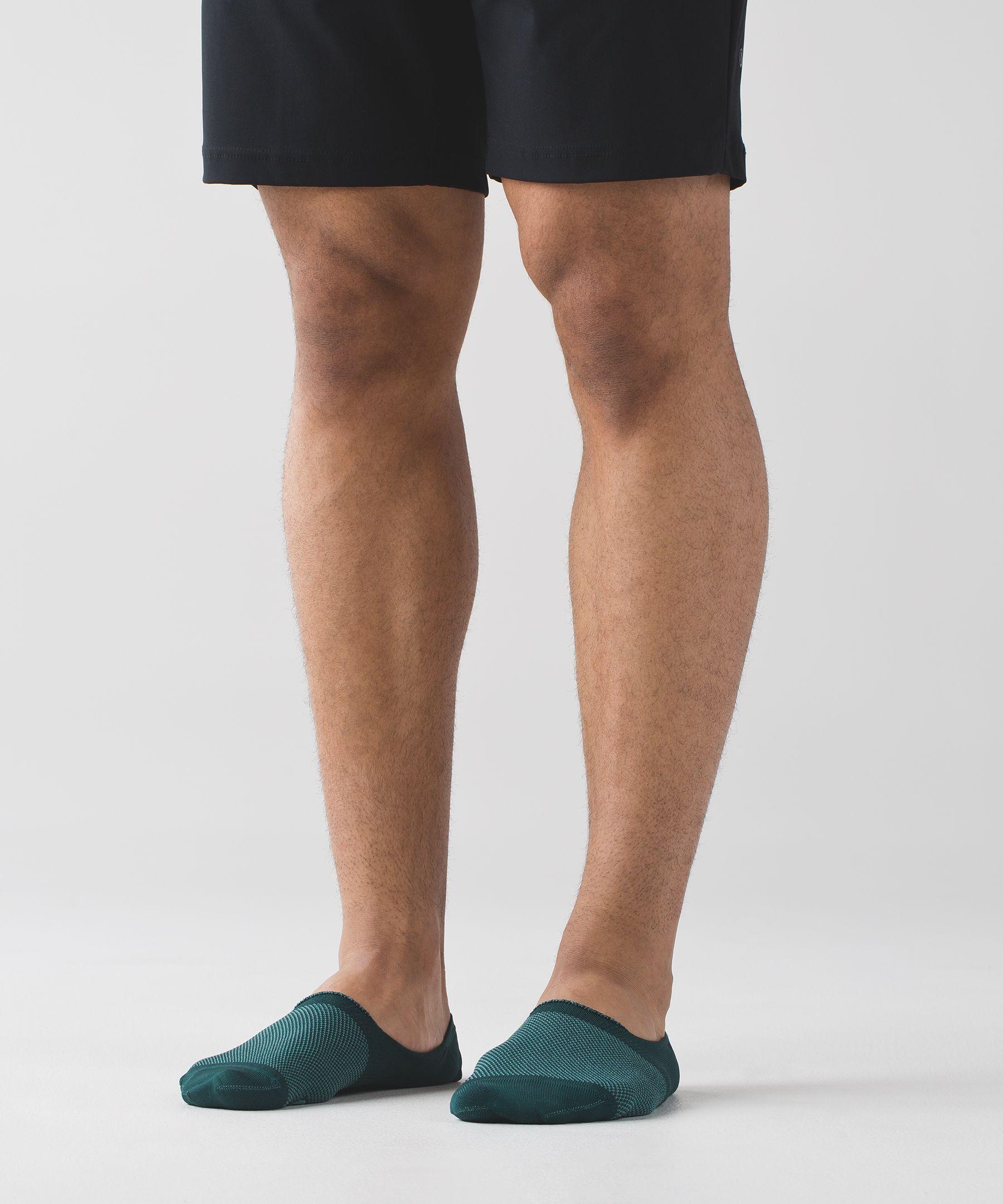 No Sock Sock *Silver