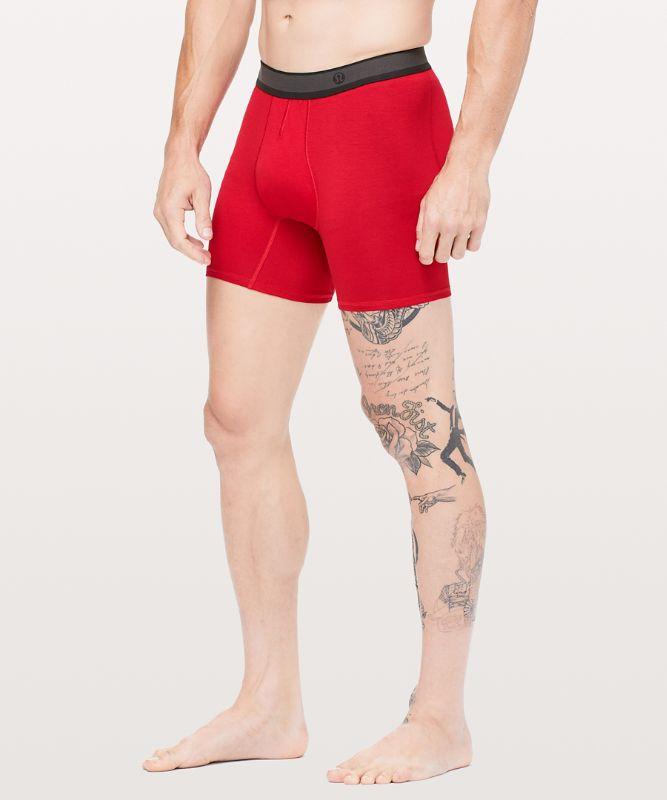 Boxer No Boxer14cm