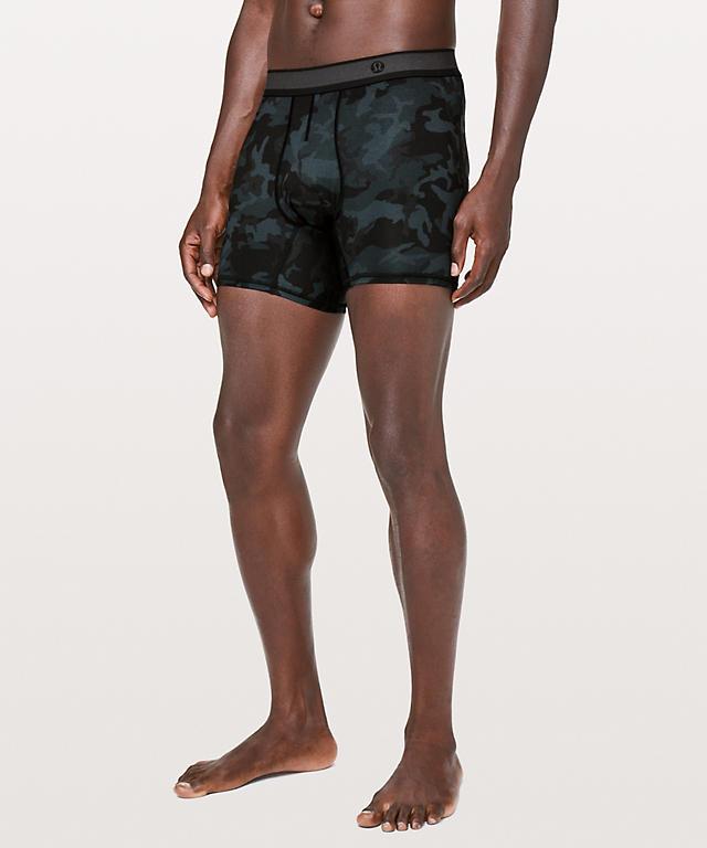 No Boxer Boxer 55 Mens Underwear Lululemon Athletica